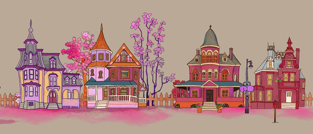 sweet home pueblo granate