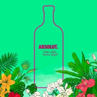 ABSOLUT1 - createtomorrow