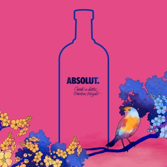 ABSOLUT2- createtomorrow