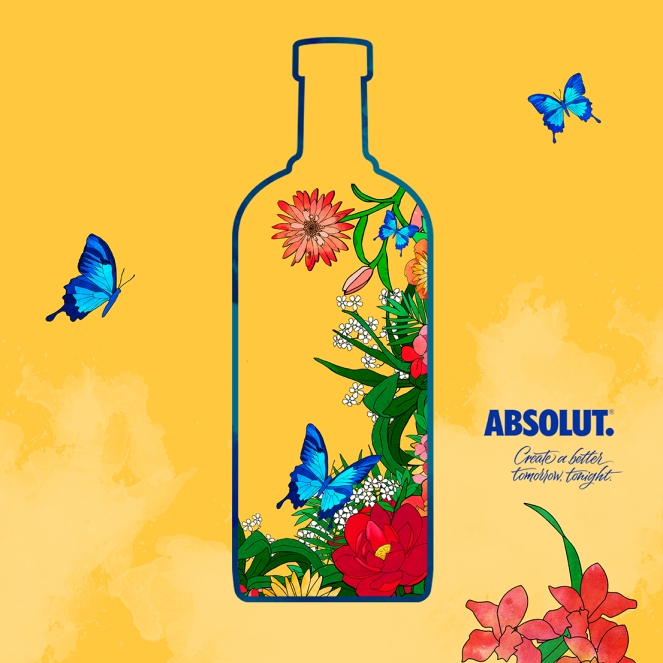 ABSOLUT3- createtomorrow
