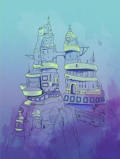Ciudad invisible nueva - pasos2