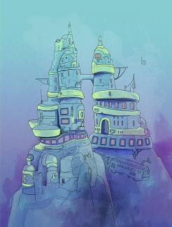 Ciudad invisible nueva - pasos3