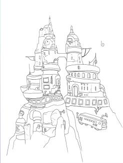 Ciudad invisible nueva
