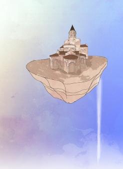Monasterio - PASOS 3