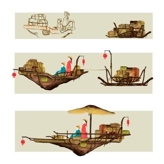 Sketch -barco design 1