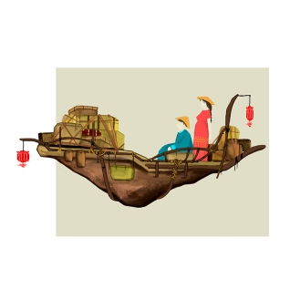 Sketch -barco design 2